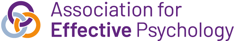 The Association for Effective Psychology